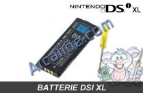 batterie dsi xl 2000 mah