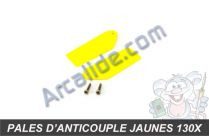 pales anticouple jaune