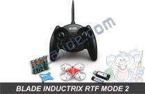 blade inductrix rtf m2