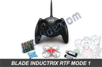 blade inductrix rtf m1