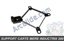 support carte inductrix