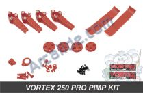 vortex pro pimp kit red