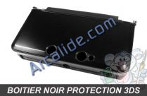 protection noir 3ds