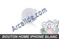 home iphone blanc