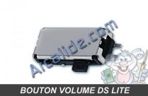bouton switch volume ds