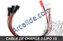 cable de charge hubsan