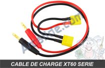cable xt60 serie