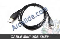 cable usb remote xkey