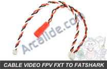 cable fxt to fatshark