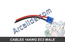 cable ec3 male