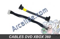 Cables dvd linker xbox360