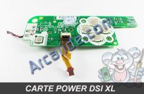 carte power dsi xl