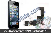 changer dock iphone 5
