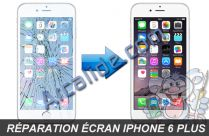 change ecran iphone 6 +