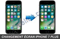 change ecran iphone 7 +