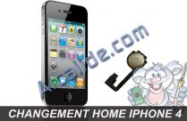 reparer home iphone 4