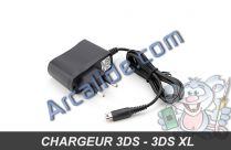 chargeur 3ds 3ds xl