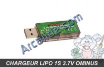 chargeur lipo 1s ominus
