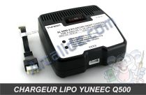 chargeur lipo q500