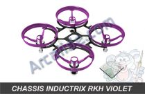 chassis inductrix rkh