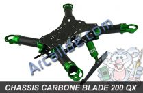 chassis 200 qx carbon v