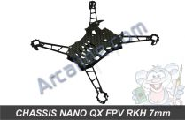 chassis nqx 7mm rkh n