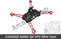 chassis nqx 7mm rkh r
