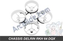chassis rkh 64dqx delrin