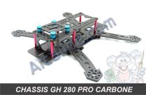 chassis gh 280 pro