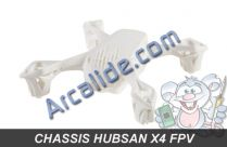 chassis hubsan x4 fpv