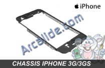 Chassis iphone 3G/3GS