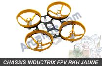 chassis inductrix fpv y