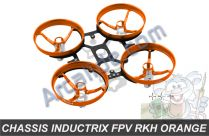 chassis inductrix fpv o