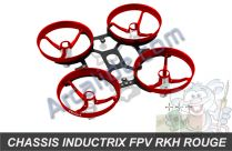 chassis inductrix fpv r