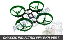 chassis inductrix fpv v