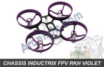 chassis inductrix fpv