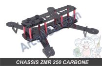 chassis zmr 250