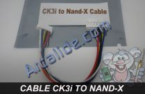 cable ck3i to nand x