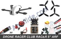 "club racer 5"" arf kit"