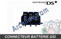 connecteur batterie-dsi