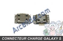 prise charge galaxy s