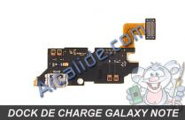 dock charge galaxy note
