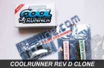 coolrunner rev d clone