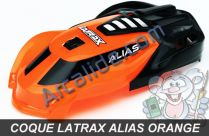 coque latrax orange