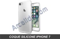 coque silicone iphone 7
