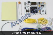 dgx 1.1 slim xecuter