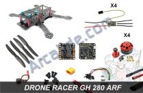 gh280 arf kit a monter
