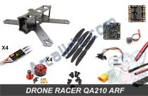 qa210 arf kit a monter