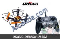 udirc demon u830A