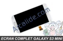 ecran galaxy s3 mini